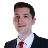 Anthony Eaton - Trainee Solicitor, Coles Miller