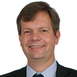 Anthony Weber - Partner, Coles Miller