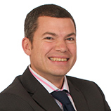 Chris Whittle - Partner, Coles Miller