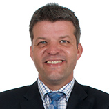Crispin Cormack - Litigation Executive, Coles Miller