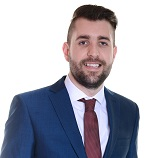 Gary Plumb - Trainee Legal Executive, Coles Miller