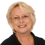 Pam Coniam - Conveyancing Executive, Coles Miller
