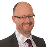 Simon Steele-Williams - Partner, Coles Miller