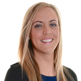 Stacey Crawford - Litigation Executive, Coles Miller