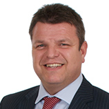 Adrian Cormack Personal Injury Solicitor