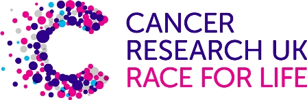 Cancer Research UK Race for Life logo 2017