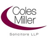 Coles Miller logo - featured image