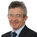 David Simpson, a Partner and head of the Clinical Negligence Department at Coles Miller Solicitors, Poole