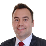Litigation solicitor Dion McCarthy of Coles Miller, Bournemouth