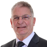 Wills and probate lawyer Graham Lawrence of Coles Miller, Poole
