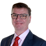 Employment solicitor Hugh Reid of Coles Miller, Poole