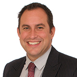 Jason Barnett, a Partner and conveyancing specialist at Coles Miller Solicitors, Poole