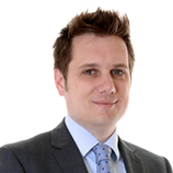 Prenuptial agreements solicitor Richard Perrins of Coles Miller, Broadstone