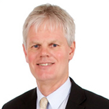 Conveyancing solicitor Roger Leedham, Senior Partner at Coles Miller in Poole