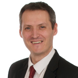 Wills and probate solicitor Stuart Bradford of Coles Miller, Poole