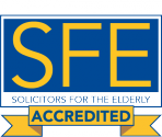SFE Solicitors for the Elderly