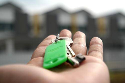 Commercial Property Lease Renewal - Getting The Keys